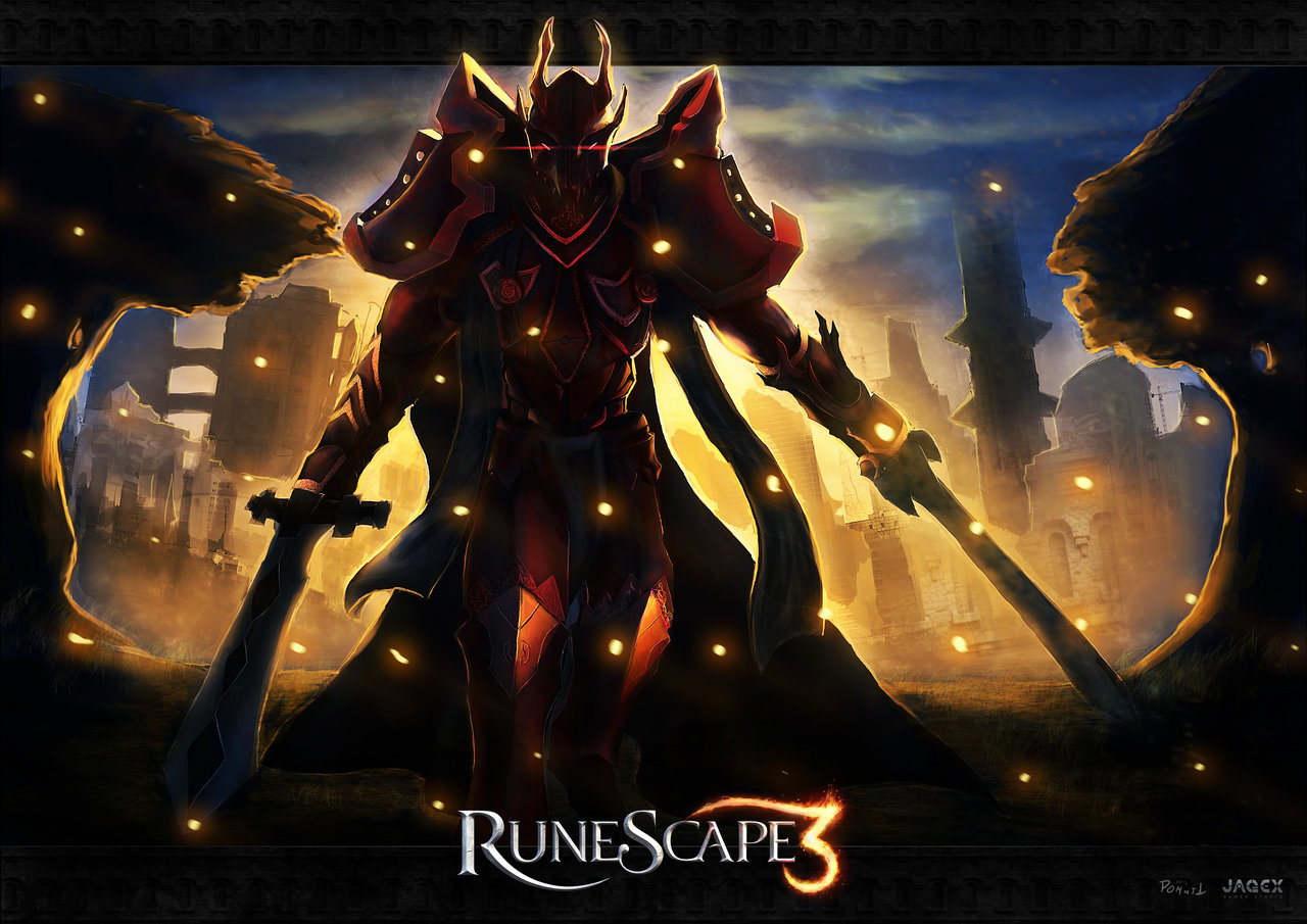 dragon_slayer___runescape_3___wallpaper_edition_by_pomarzrs-d6r5zhu